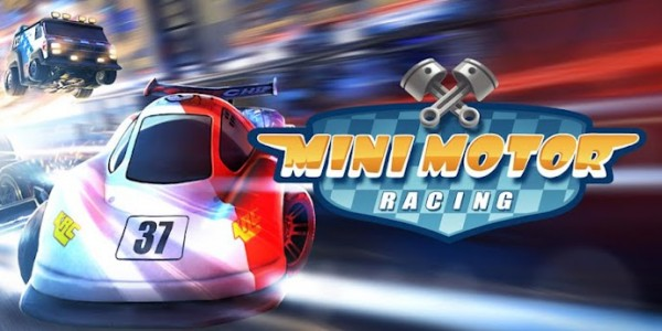 Mini Motor Racing APK