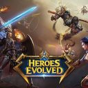 Heroes Evolved APK Download Free For Android
