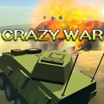 Crazy War Apk