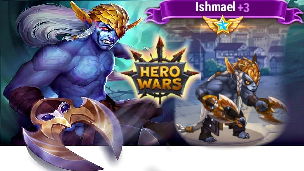 Hero Wars Apk