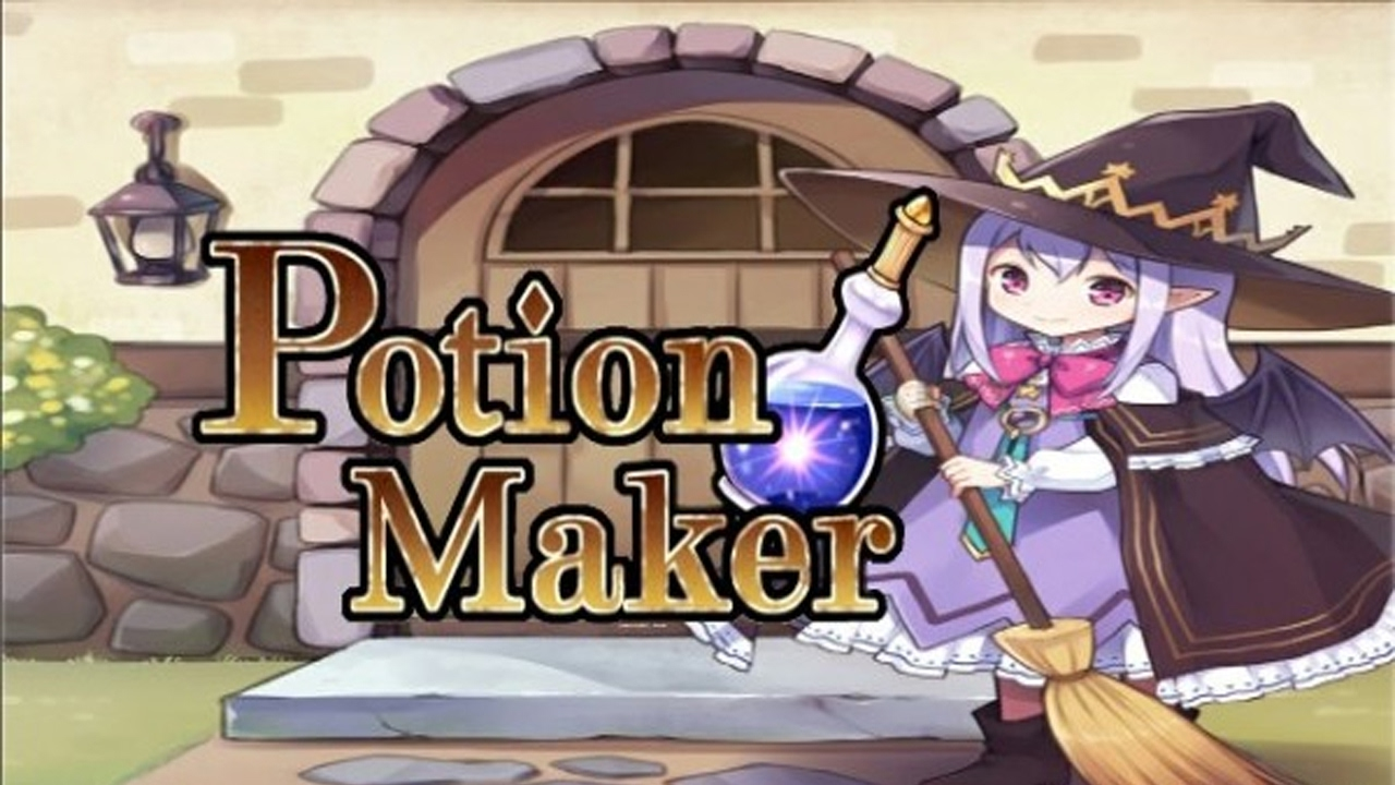 Potion Maker Apk