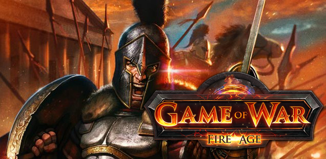 Game of War Apk